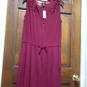 NWT Gap ladies dress